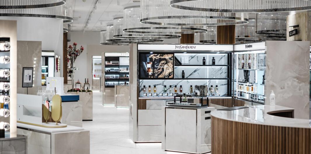 Steen & Strøm åpner Norges råeste skjønnhetsunivers