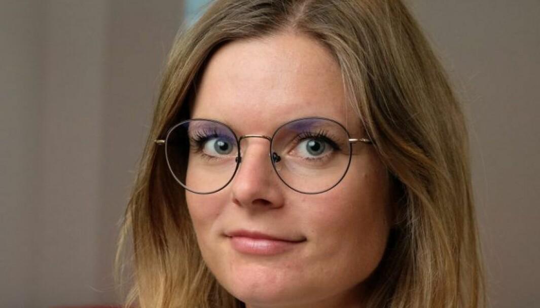 Kathrine Lavik er seniorrådgivar og økonom i Konkurransetilsynet.