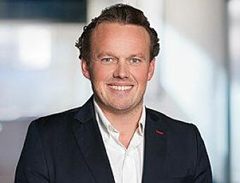 Magnus Fredriksen