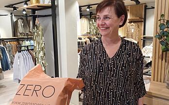 Zero – en ren Finnmark-kjede med gode resultater