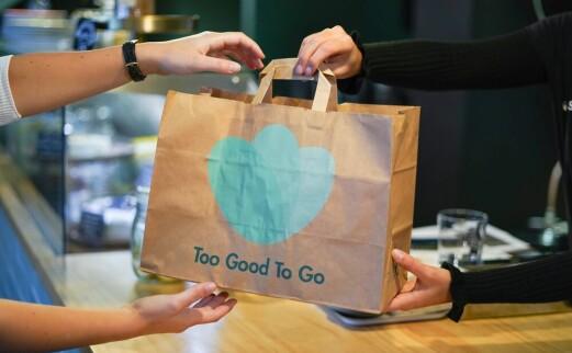 Kunder foretrekker butikker som tar matsvinn på alvor