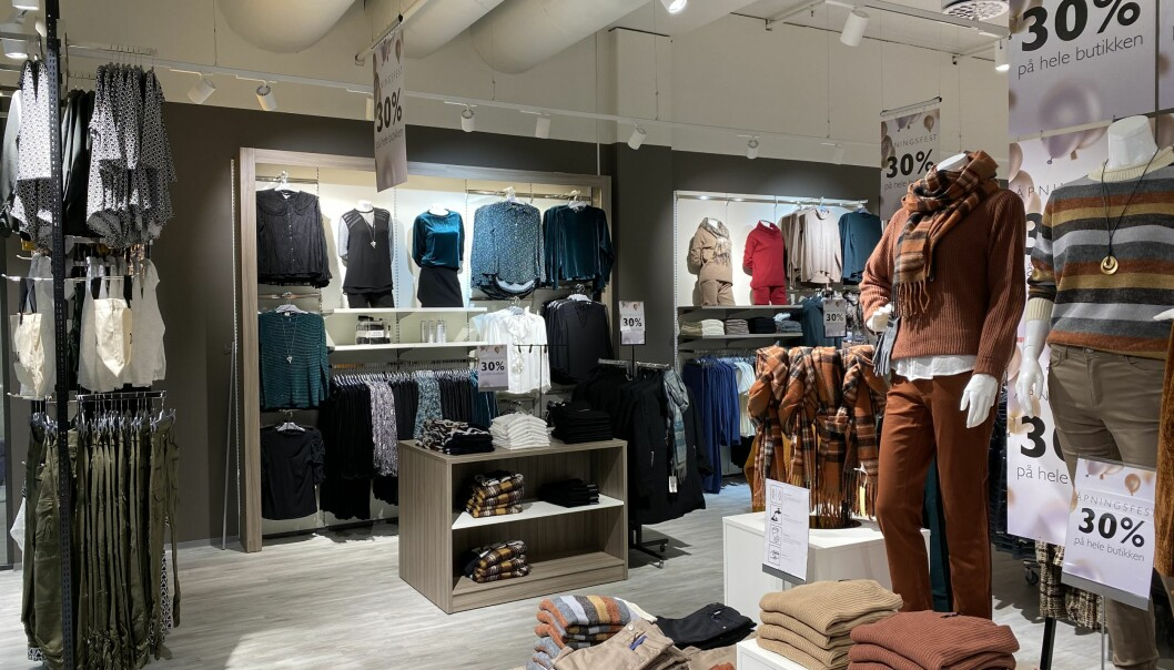 New Shop har bygget opp mot 90 butikker for Zavanna.