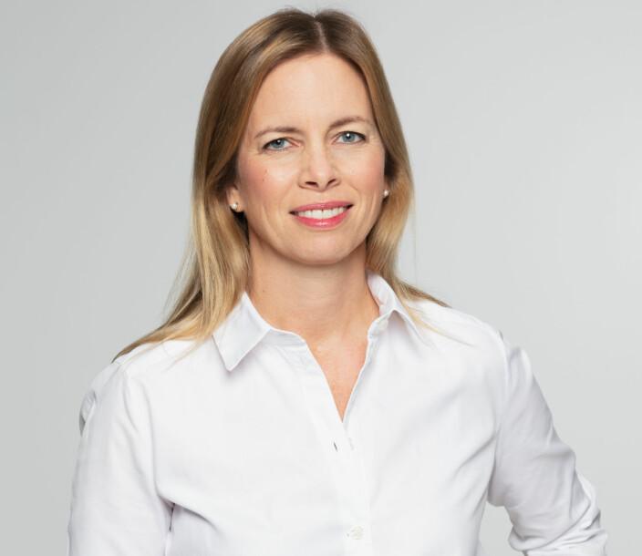 Anna Wallenberg blir ny sjef for Reitan Convenience i Sverige.