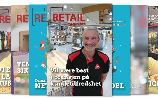 Retailmagasinet 3/2021 er ute nå