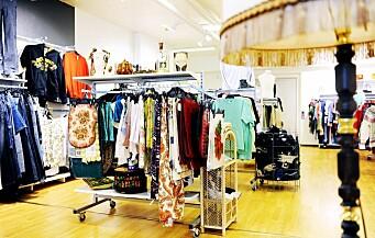 Fretex har lagt ned flere butikker, endrer konseptet og satser videre
