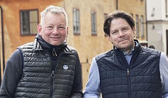 Fusjon: Blir Nordens største på SaaS for digital handel