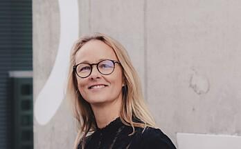 Elisabeth Haug blir ny sjef i Farmasiet