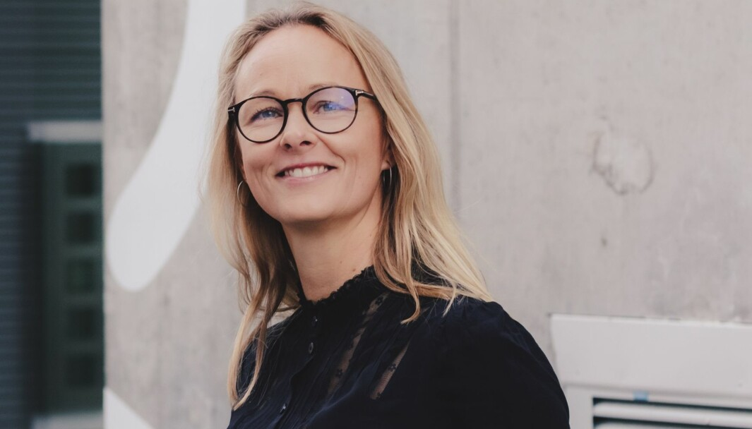 Elisabeth Haug går fra Vipps til Farmasiet.