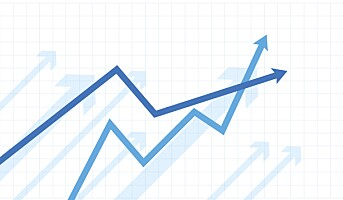 Fortsatt økt investeringsaktivitet i detaljhandelen