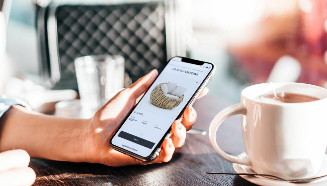 MOO Gruppen vokser med digitale prosjekter for sine kunder.