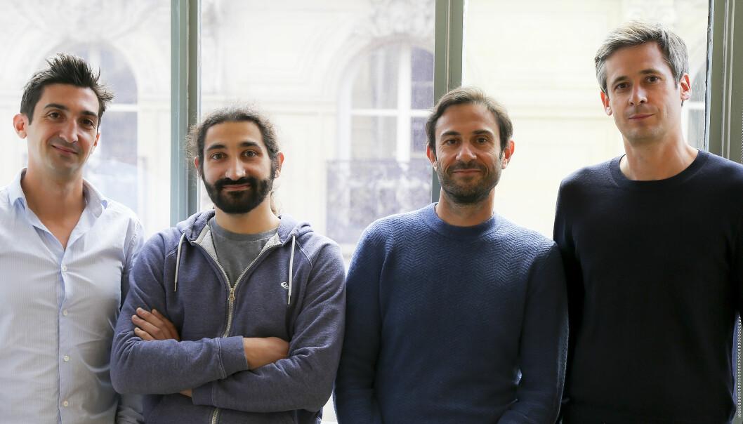 Ankorstore henter inn mer kapital for satsing blant annet i Norden. Selskapet ble lansert så sent som i november 2019 av franskmennene Pierre-Louis Lacoste, Nicolas d'Audiffret, Nicolas Cohen og Mathieu Alengrin.