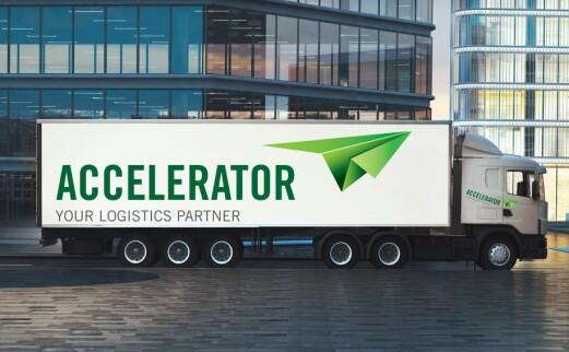 Logistikk: – Personlig oppfølging og fleksibilitet teller for oss