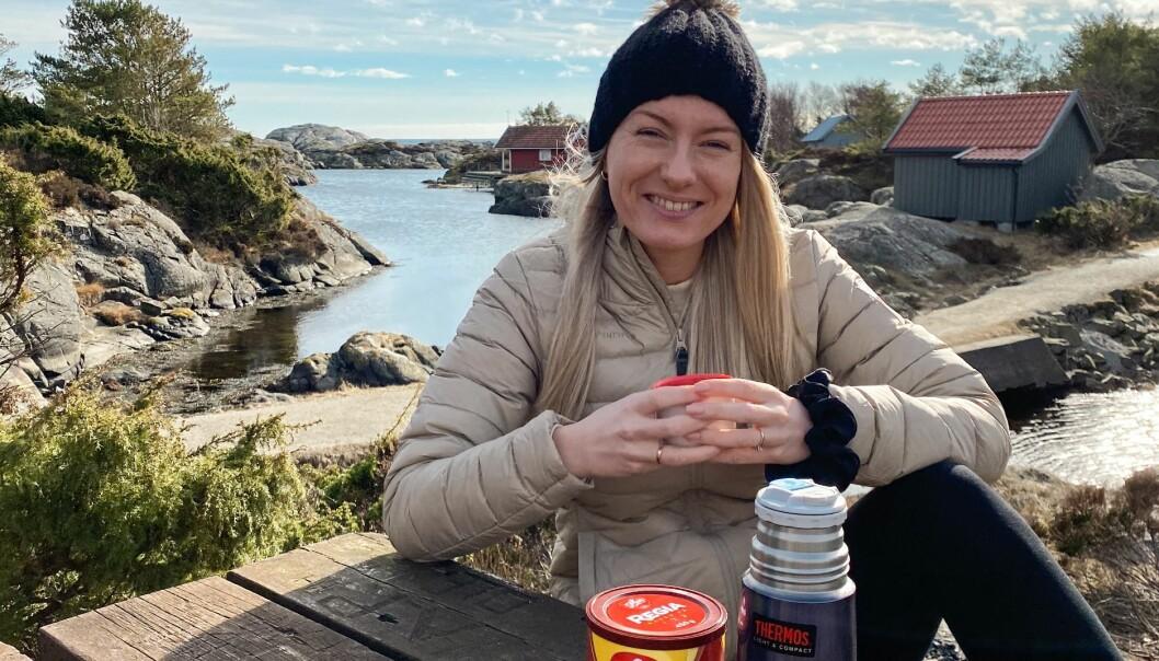 Helene Drange blir bærekraftsansvarlig i Norwegian Concept.
