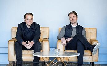Shoppa oppkjøpt av Stockholm Nordtech Group