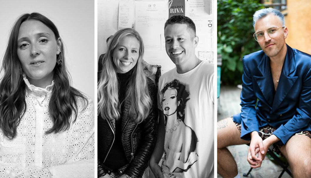 Nikolaj Storm Copenhagen, Mother of Pearl og Teatum Jones er de tre finalistene til Zalando Sustainability Award.