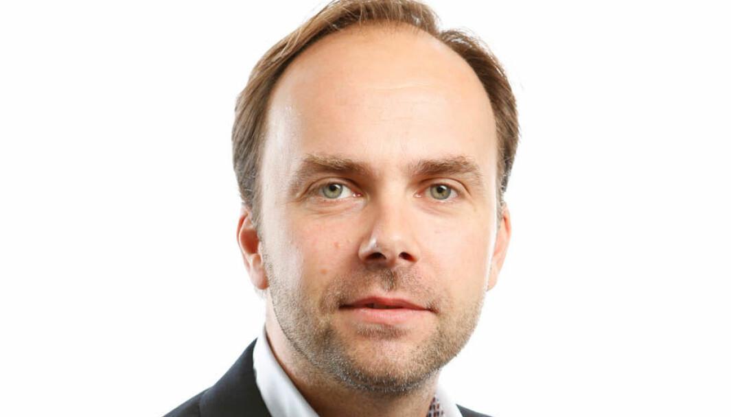 – Folk vil ut å treffe andre. I tillegg føler de at handlesentre er tryggere nå enn for ett år siden, sier analysesjef Pål Yngve Ødegård hos Amedia.
