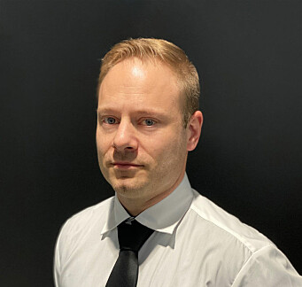 Terje Nernæs er Ecommerce Manager i Power.