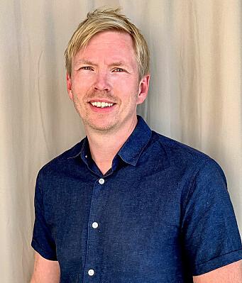 Micke Tilja er Online Manager i Byggmax.