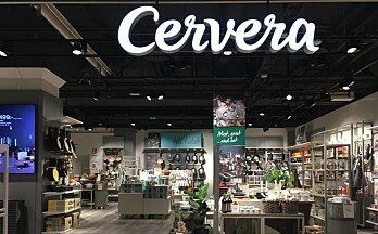 Kjøper Cervera og blir nr 1 på kjøkkenutstyr i Norden