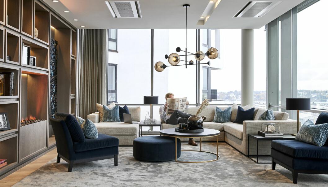 Slettvoll satser på innovasjon og er først ute i bransjen i Norge med å tilby leasing av møbler, først B2C og om noen måneder også B2B.