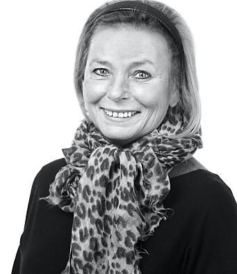 Kjersti Aanerud Hamre, utleiesjef i KLP Eiendom og ansvarlig for satsningen POPPOPP.