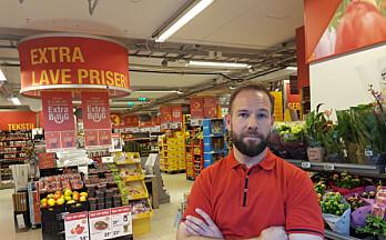Rett fra bachelor til butikksjef - omsetning doblet på seks år