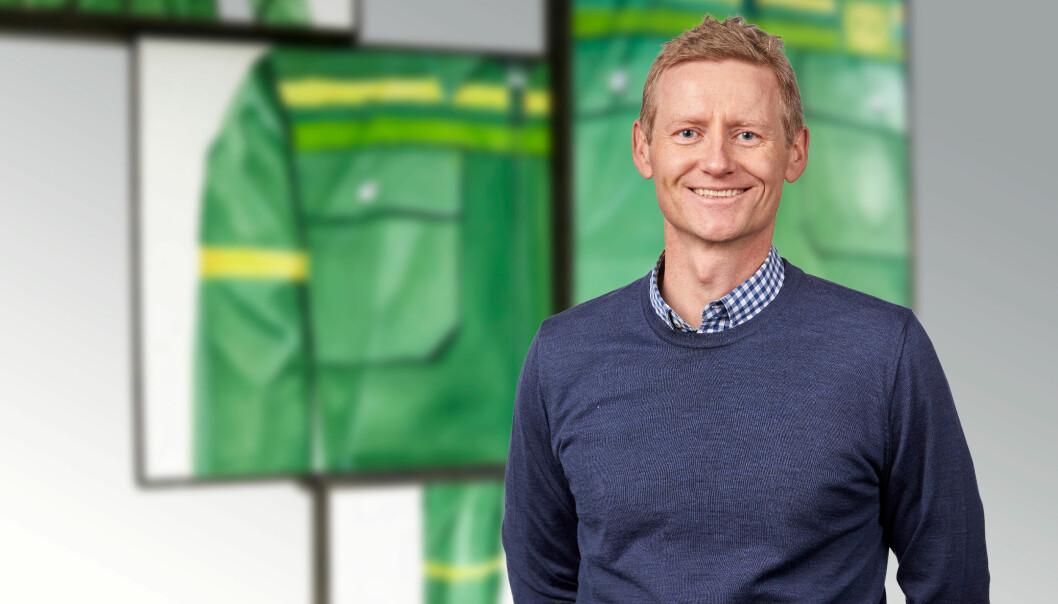 – Felleskjøpet leverer et solid resultat i første halvår 2021, sier Svenn Ivar Fure, konsernsjef i Felleskjøpet Agri.