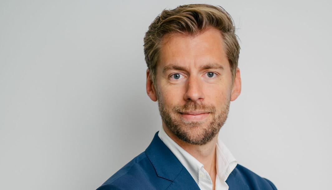 – At vi hele tiden utvikler nye funksjoner ut fra kundenes behov, har blitt vårt mantra og kommer til stor nytte også for våre øvrige kunder, sier Mikael Anstrin, General Manager Collector Payments.