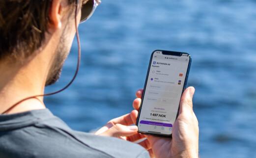 Vipps forenkler netthandel med checkout: Kombinerer innlogging og betaling