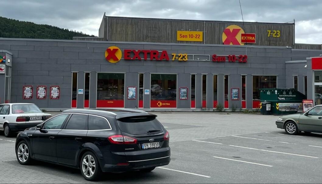 Extra Mosjøen jakter på ny butikksjef, noe som ikke har vært så lett.
