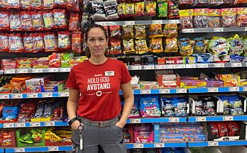 Stadig yngre butikktyver – foreldrene må våkne