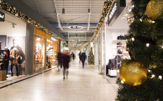 CC Vest har en plan for julebelysningen