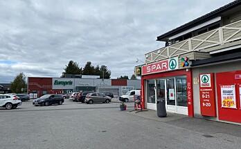 Dagligvarebutikkers omsetning øker med Europris som nabo