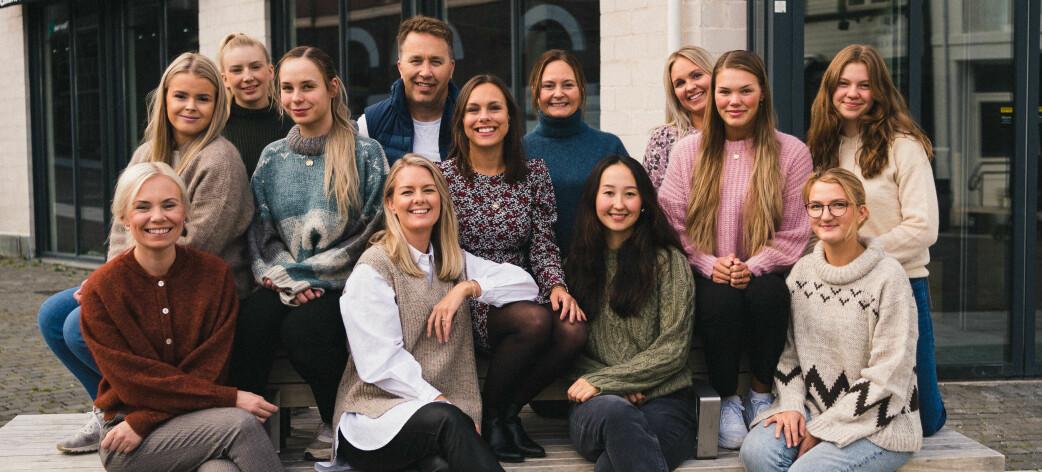 Vakre Vene årets butikk – et nordnorsk butikkeventyr
