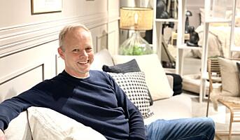 Amfi Vågsbygd åpnet utstillingslokalet #Inspo – salget øker