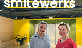 Tannhelsekonseptet Smileworks vil bygge kjede