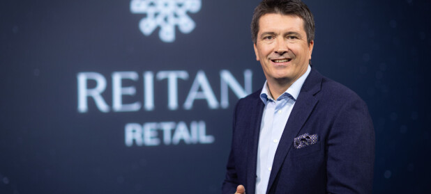 Reitan tar Retail inn i navnet