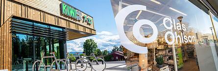 Her er Norges topp 10 supermarkeder og detaljhandelskjeder
