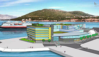 Kjøpesenter Nord vs Harstad kommune – anbudssak anket til lagmannsretten