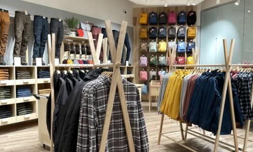 Naturkompaniet i gang i Norge, åpner to butikker