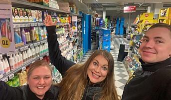 Butikk får stor respons på bruk av TikTok