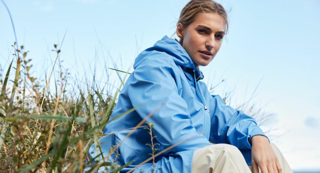 Ilse Jacobsen vokser -søker ny agent i Norge